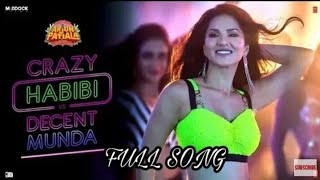 Habibi Meri Janiya Janiya Jaan Kad Ke Gayi Mp3 Song Download
