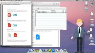How to Split PDF into Separate Files