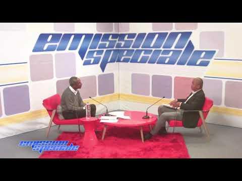 EMISSION SPÉCIALE DU 14 AOUT 2018 RASOLOFONDRAOSOLO Zafimahaleo Dama  BY TV PLUS MADAGASCAR