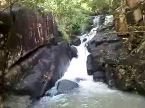 Suối Tiên Núi Dinh BARIA VŨNG TÀU
