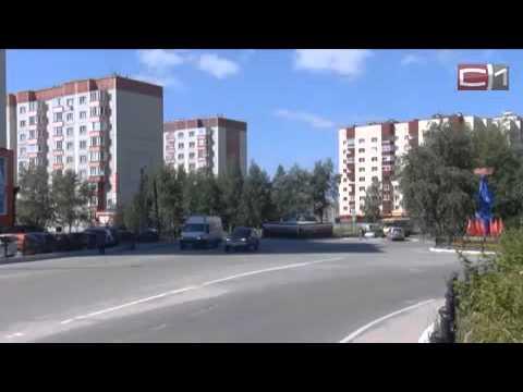 СТВ СУРГУТИНФОРМТВ Новости Сургута  Происшествия  В Белом