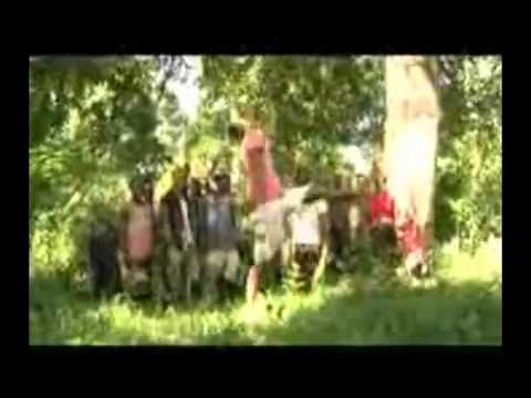 Dj ZinOx ft  Naahu Tribes   Rosalina Official Music Video   YouTube