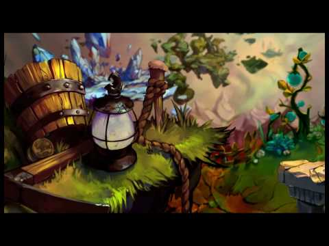Bastion - Official Trailer