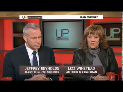Legalizing Marijuana Now a Hot Topic in the U.S. (January 5, 2014 - MSNBC)