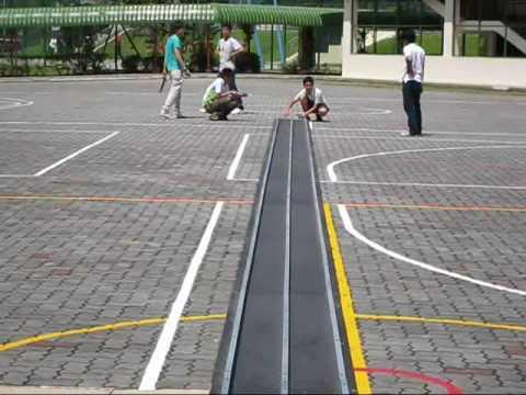 Junior Solar Sprint Car