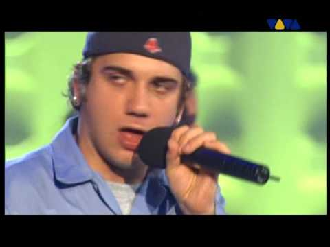 Bloodhound Gang   The Bad Touch Comet 2000 Germany
