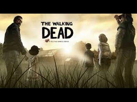 Serie - The Walking Deadиз YouTube · Длительность: 5 мин33 с