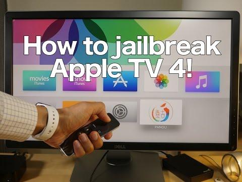 How-To: Jailbreak Apple TV 4 (9.0.x) for Free!