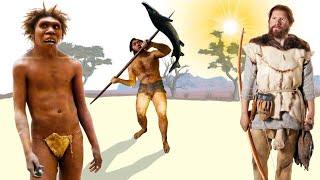 Физическая антропология, введение. Эволюция человека и обзор родов гоминид. Археологические находки.