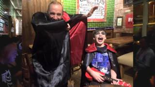 Song Of The Month October 2015 Paint It Black (Halloween Special)