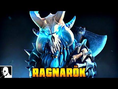 Der Ragnarök räumt auf - Fortnite Battle Royale Deutsch Highlights DerSorbus
