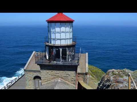 Point Sur Lighthouse 2017