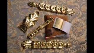 Позолота сусальным золотом (Укрпозолота)(, 2015-05-29T05:54:12.000Z)