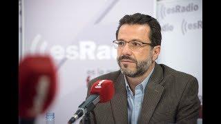 Federico Jiménez Losantos entrevista a Javier Fernández-Lasquetty