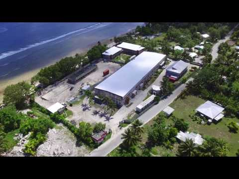 Laura High School, Republic of the Marshall Islands
