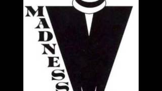 Madness - Tiptoes