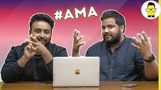Poco F2, How to get 100,000 subs, and more | AMA #1