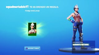 THE *NEW STORE* OF FORTNITE TODAY 16 SEPTEMBER *NEW SKIN* OF EMPLOYEE OF THE BURGER 😍❤️