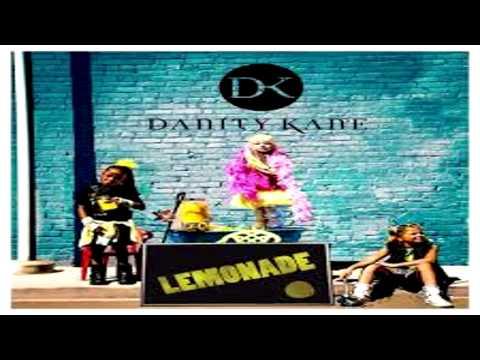 Danity kane lemonade  instrumental