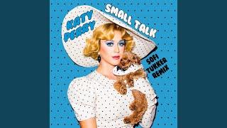 Cover images Small Talk (Sofi Tukker Remix)