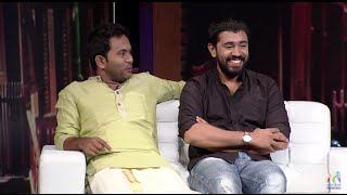 Onnum Onnum Moonu I  Ep 2 Part – 1 Fun time with Nivin Pauly & Aju VargheseI Mazhavil Manorama