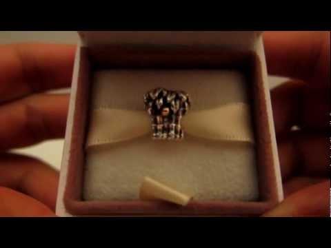 Building My Pandora Bracelet #4