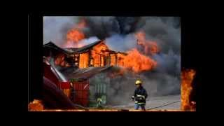 TRIBUTE TO BFP 6 FIREFIGHTERS