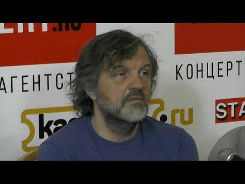 euronews (deutsch): Regisseur Kusturica:
