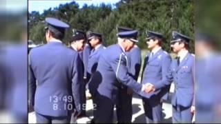 """Weterani Dywizjonu 308 W 2 PLM """"KRAKÓW"""""""