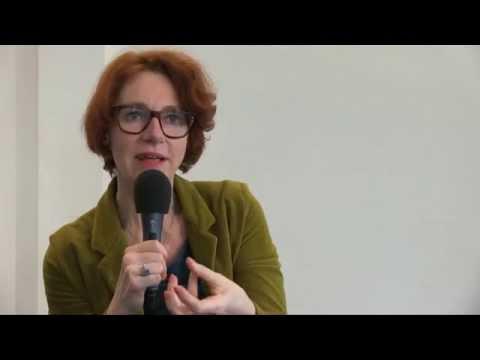 Auf zu einer Europäischen Republik - Interview mit Dr. Ulrike Guérot