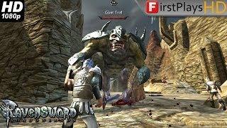 Ravensword: Shadowlands - PC Gameplay 1080p