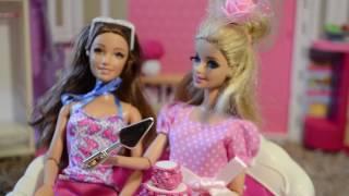 Видео для девочек. БАРБИ идет на ЕВРОВИДЕНИЕ. Покупка одежды для Барби.(, 2017-05-03T10:55:48.000Z)