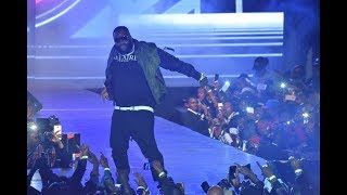 EXCLUSIVE: FULL RICK ROSS PERFOMANCE IN NAIROBI KENYA