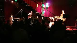 Paul Williamson at Jazzlab