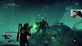 Immortal: Unchained #3 - Przeprawa przez las