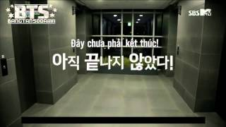 [BangTanSodamn][Vietsub] Rookie King Ep1 (Bangtan Boys BTS) MP3