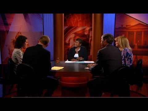 Webcast Extra: Upcoming Primaries and Transgender Troops