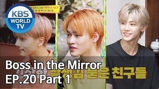Boss in the Mirror | 사장님 귀는 당나귀 귀 EP.20 Part. 1 [SUB : ENG, THA/2019.09.22]
