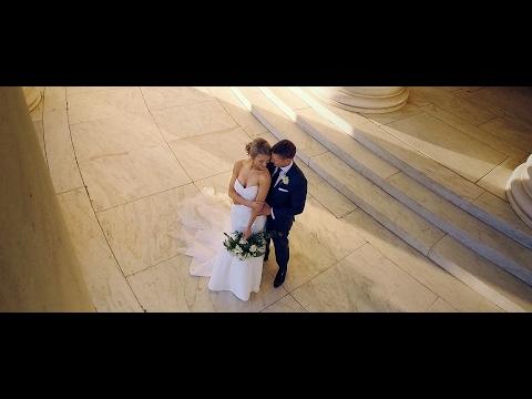 Best Washington DC Wedding Video