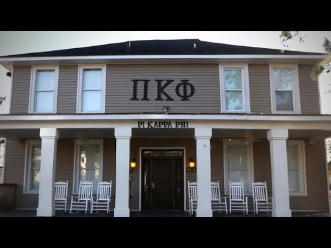 FSU suspends Greek life after student death