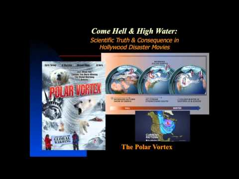 Come Hell & High Water: Truth and Consequence in Hollywood Disaster Movies