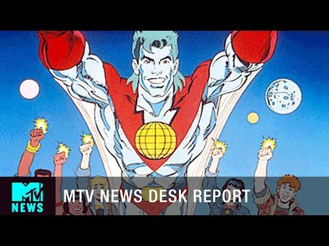 Download Youtube: We Need Captain Planet Now More Than Ever | MTV Desk Report