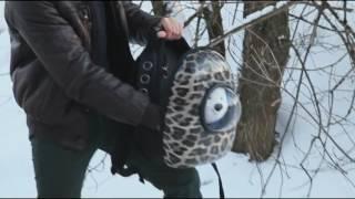 Рюкзак переноска для животных