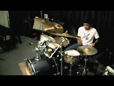 Drum Solo Sept 2011