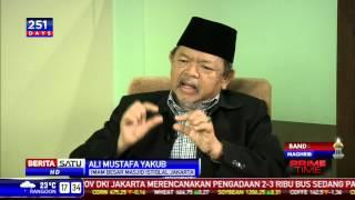 Inspirasi Ramadan Bersama Ali Mustafa Yakub Part 1
