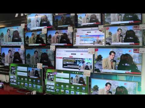 Publicidad Ciber Station 2015 Rastros Canal 4.