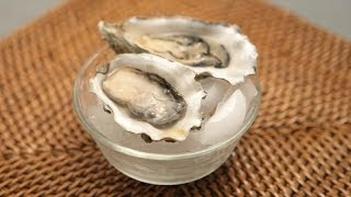 How to shuck an Oyster: Los Angeles Times Test Kitchen Tip: