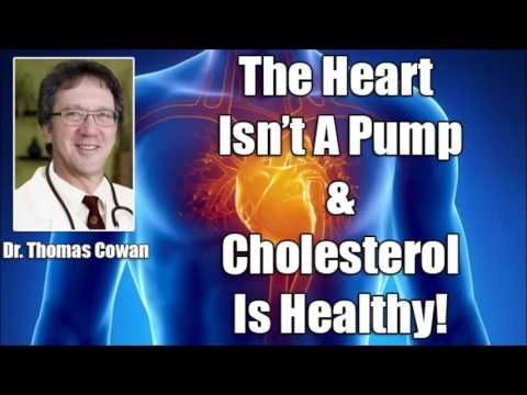 How To Prevent Heart Disease With Dr. Thomas Cowan