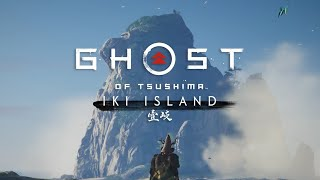 PS5, PS4|Ghost of Tsushima 디렉터…