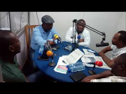 Emission Taxi Presse du 02 Mars 2018 Radio Taxi Fm Togo